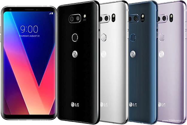 5e50628bd056 Az idei ősz egyik legjobban várt phabletje egyértelműen a Samsung Galaxy  Note 8, aminek Androidos fronton az LG új üdvöskéje, az LG V30 lehet a  kihívója.