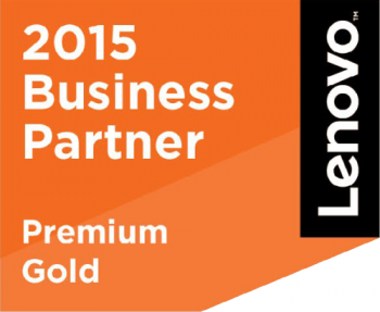 LENOVO 2015 Business Partner Premium Gold
