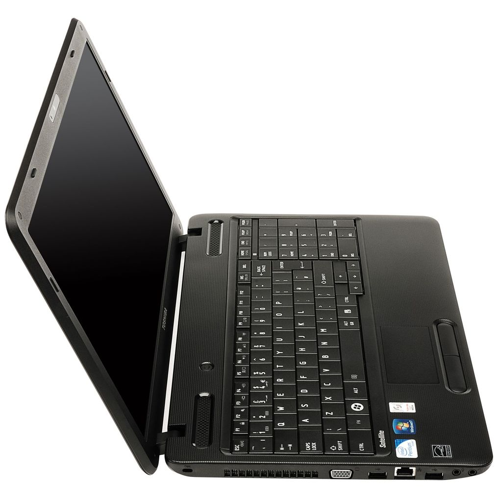 toshiba satellite pro c650 1e6 notebook. Black Bedroom Furniture Sets. Home Design Ideas