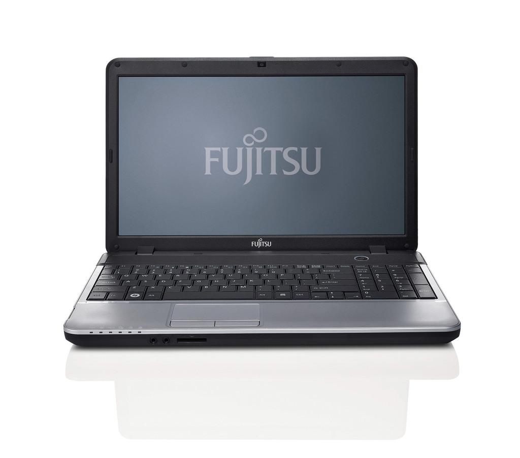 Fujitsu Lifebook A531 VFY:A5310MRKC5HU