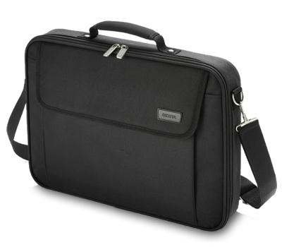 Dicota Base 15.6   fekete notebook táska (D30446) 1bc5403572