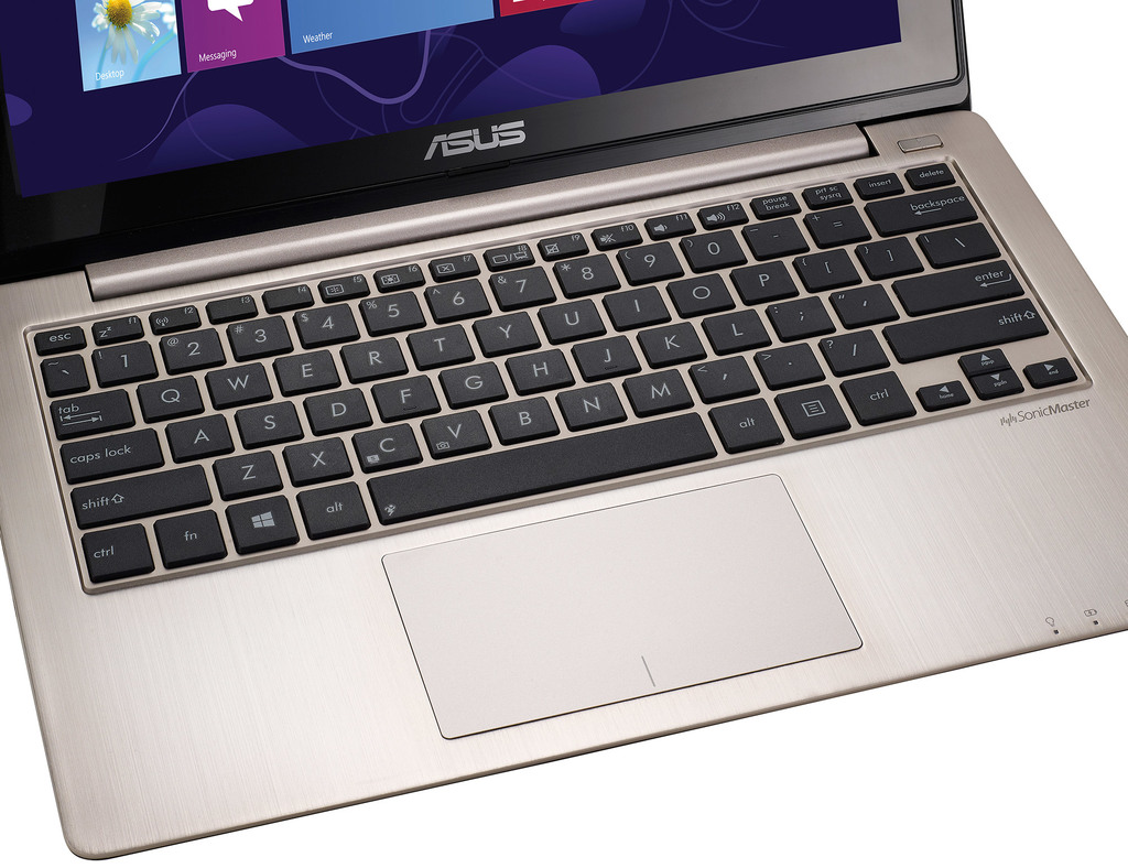 ASUS VivoBook S200E-CT206H Notebook