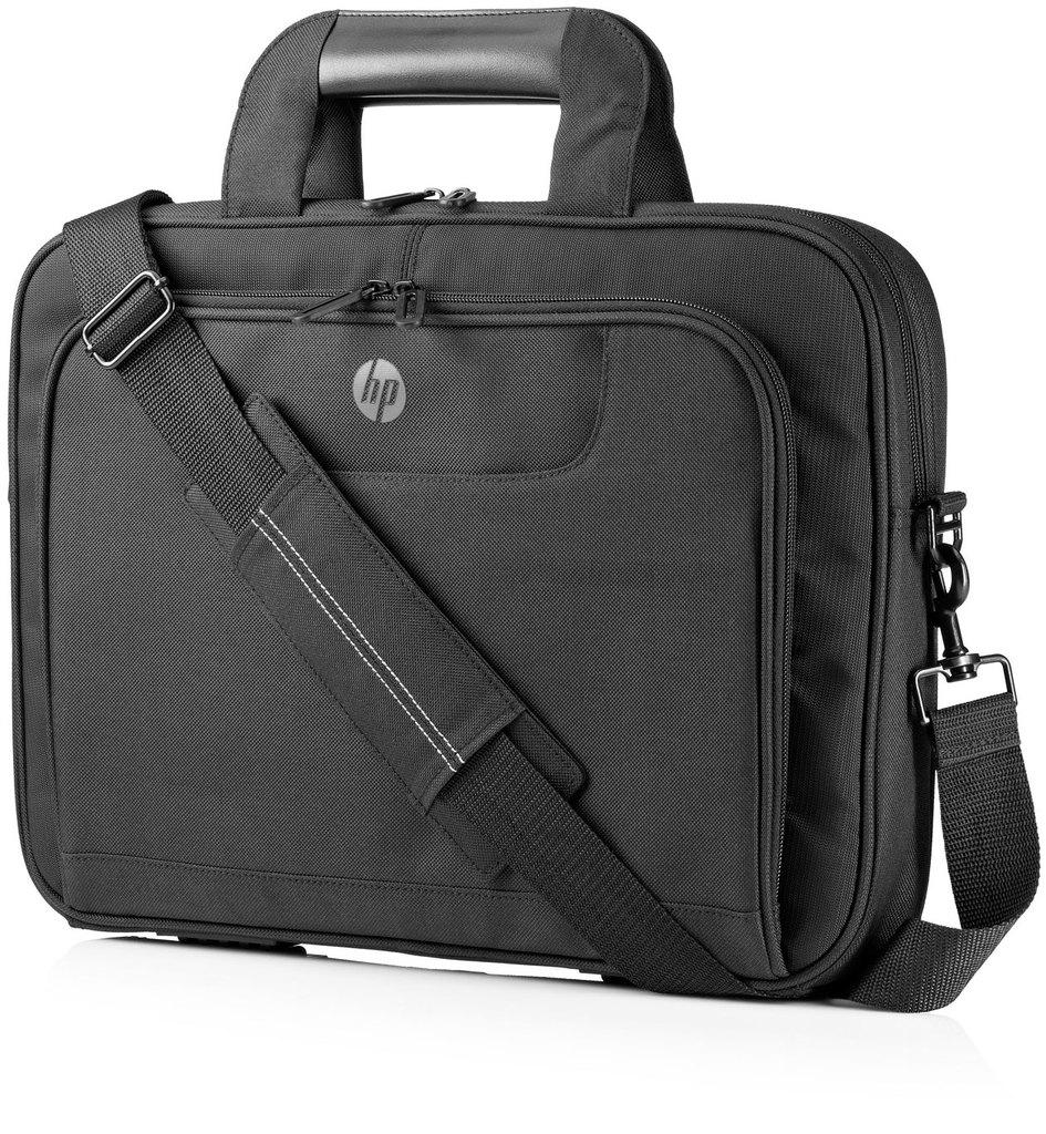 HP Value Top Load táska 16   Fekete (QB681AA) 97e4abcd8d