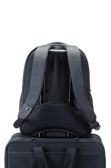 Samsonite 14   Vectura Laptop Backpack Szürke Notebook Hátizsák(39V-008-007 493617b363