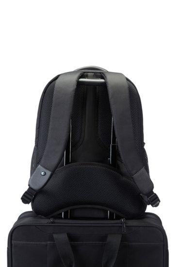 Samsonite 14   Vectura Laptop Backpack Fekete Notebook Hátizsák(39V-009-007 835cdacb14