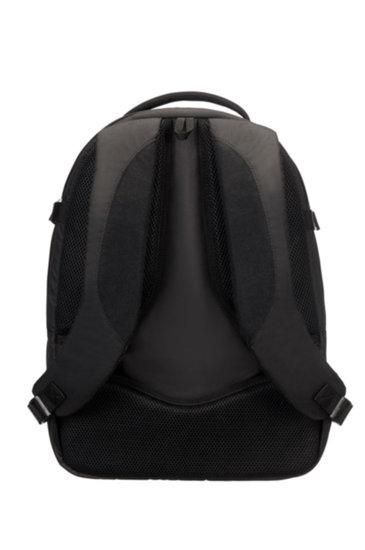Samsonite Wanderpacks Laptop Backpack M 17   Fekete Notebook Hátizsák  (65V-019- d08378b3bc