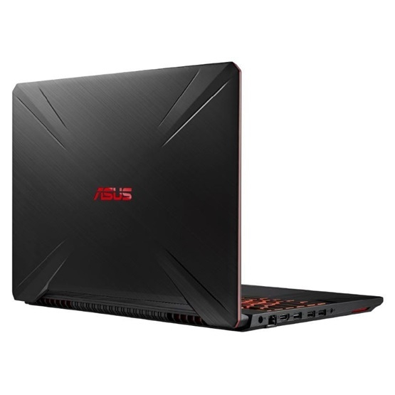 Asus TUF Gaming FX505GD-BQ104 Red Fusion notebook 33d9fd4f29