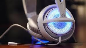 Steelseries Siberia V2 Frost Blue fehér mikrofonos gamer fejhallgató (51125) dfead4b3c0