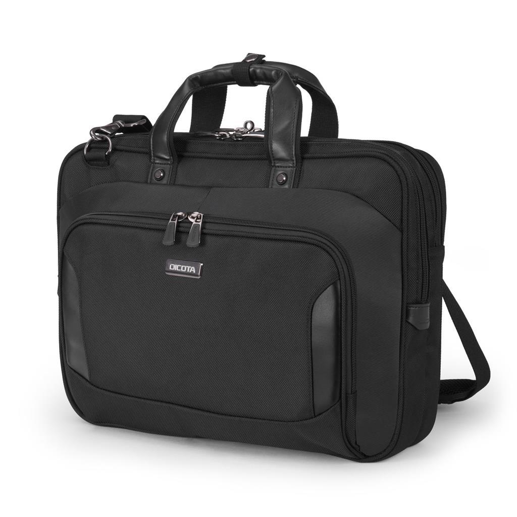 Dicota Top Traveller Business 13-14.1 notebook táska(D31092) b2ca04dfc4