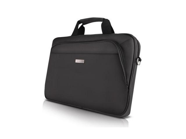 Canyon Classic Bag Notebook Táska 15.6   Fekete (CNE-CNB15C2BR) 95a92cb45d