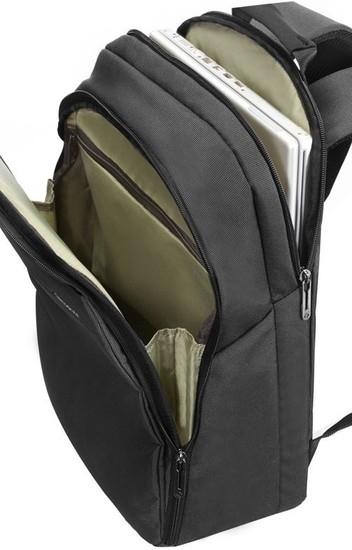 16af9f40563c Samsonite NETWORK 2 17.3'' fekete notebook hátizsák (41U-018-008)