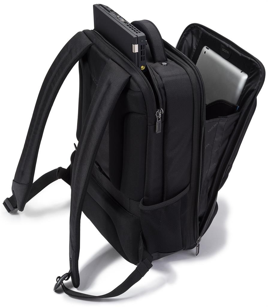 Dicota Backpack PRO 14.1 Notebook Hátizsák (D30846) 844fdabae1