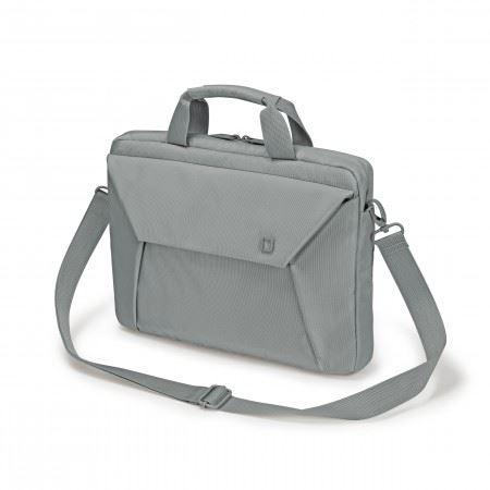 560d2ea4751c Dicota Slim Case Edge 12 - 13.3'' notebook táska szürke /D31211/