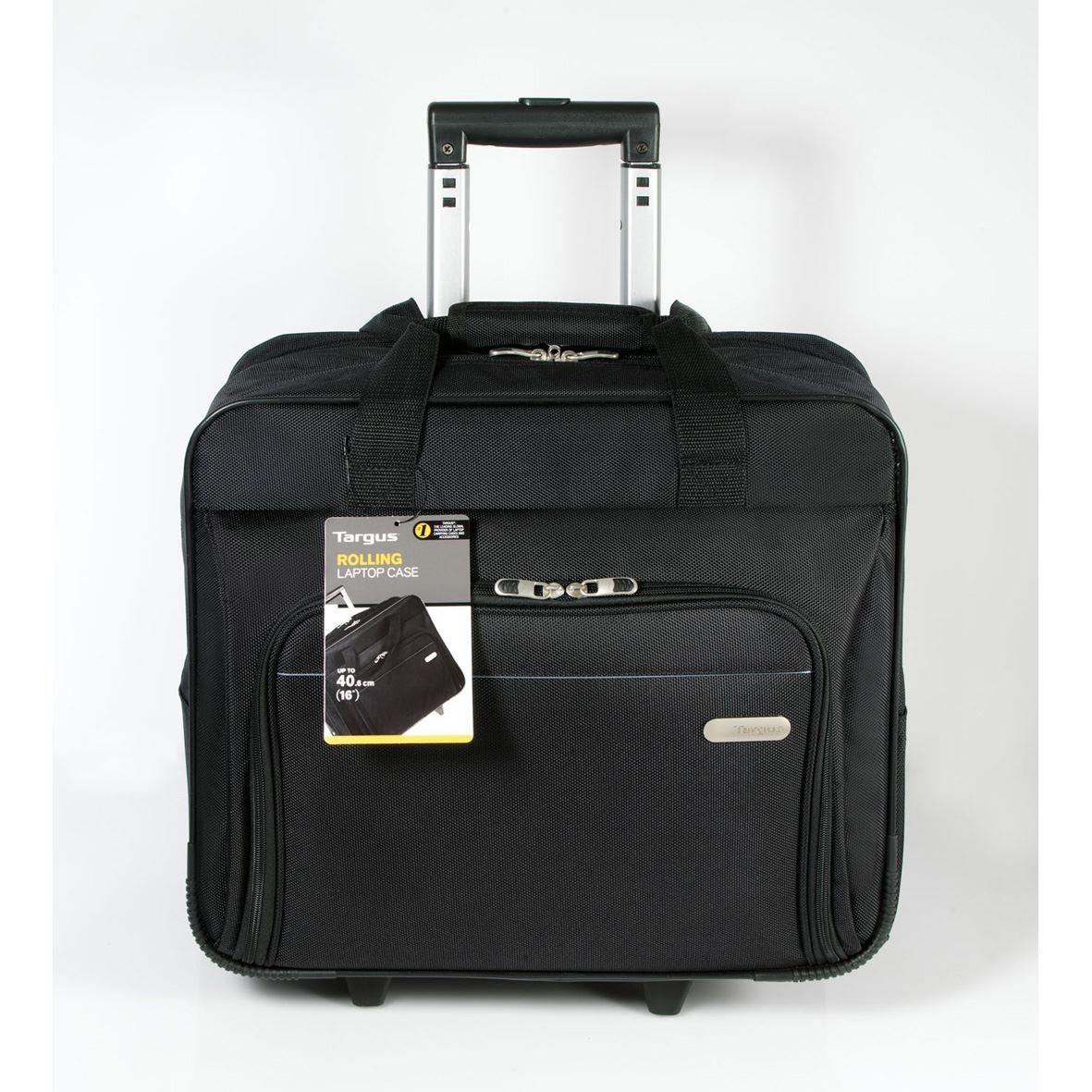 Targus Executive 16   fekete görgős notebook táska (TBR003EU) 1429425a8a