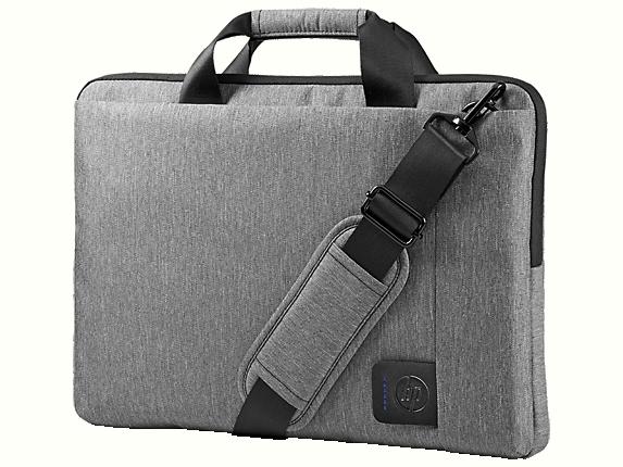 HP F9G96AA 14   szürke notebook táska db69919710