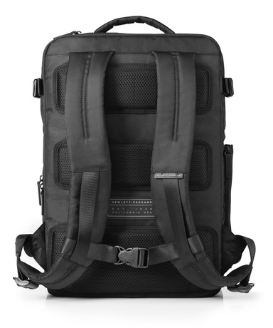 HP Signature II Backpack Notebook Hátitáska 15.6   Szürke (L6V66AA) 5ffef86e4e