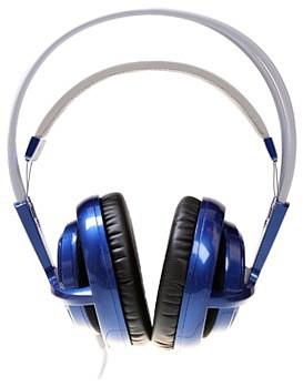 Steelseries Siberia V2 kék-fehér mikrofonos gamer fejhallgató (51107) 79c7f591bc