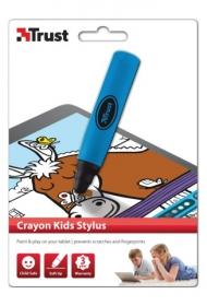 Trust Crayon Kids kék Stylus Pen (19554)