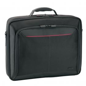 Targus Classic Notebook táska 18,4'' Fekete (CN317)