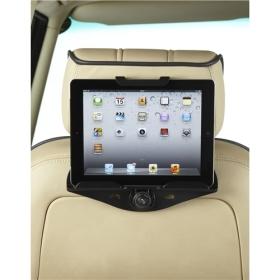 Targus AWE77EU 10,1'' univerzális autós tablet tartó