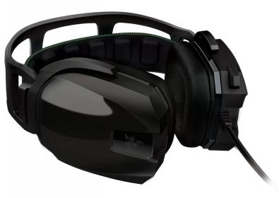 RAZER Tiamat Expert 2.2 mikrofonos fekete gamer fejhallgató (RZ04-00590100-R3M1)