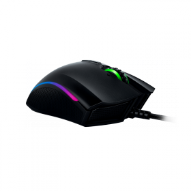 Razer Mamba 2015 Tournament Edition USB lézer fekete gamer egér (RZ01-01370100-R3G1)