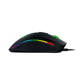 Razer Mamba 2015 Tournament Edition USB lézer fekete gamer egér (RZ01-01370100-R3G1)
