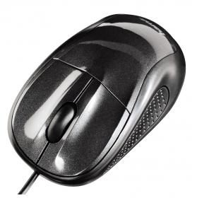 HAMA AM100 USB optikai fekete egér (86524)