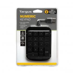 Targus Numeric Keypad USB numerikus billentyűzet (AKP10EU)