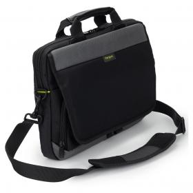 Targus CityGear Notebook táska 10''-12'' Fekete (TSS865EU)