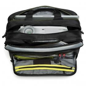 TARGUS CityGear 15.6'' fekete-szürke notebook táska (TCG500EU)