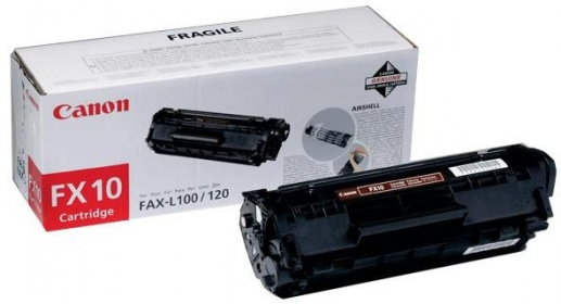 Canon FX-10 Fekete Toner (0263B002,0263B002AA)