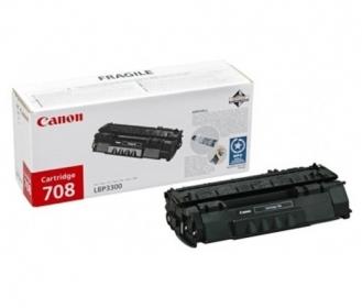 Canon CRG-708 Tekete Toner (0266B002)