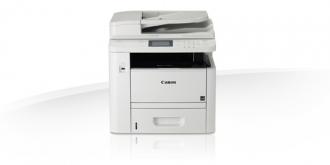 Canon I-SENSYS MF419X Multifunkciós Nyomtató (0291C002,0291C002AA)