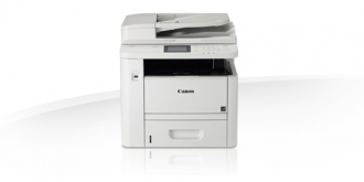 Canon i-SENSYS MF418x Multifunkciós Nyomtató (0291C008,0291C008AA)