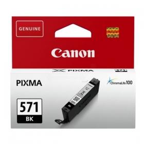 Canon CLI-571BK fekete tintapatron (0385C001)