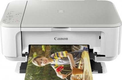 Canon PIXMA MG3650 Fehér Multifunkciós nyomtató (0515C026)