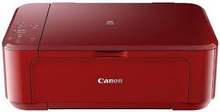 Canon PIXMA MG3650 Borvörös Multifunkciós nyomtató (0515C046)
