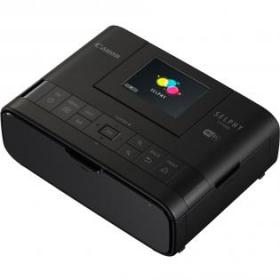 Canon SELPHY CP1200 Fekete  Hőszublimációs Fotónyomtató (0599C002;0599C002AA)