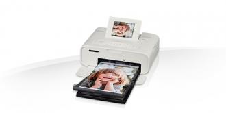 Canon SELPHY CP1200 Fehér Hőszublimációs Fotónyomtató (0600C002;0600C002AA)