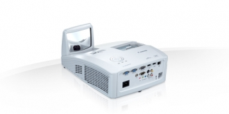 Canon LV-WX300UST Multimédiás projekor (0646C003)