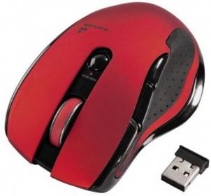 HAMA ''WINDOWS 8 TOUCH'' wireless optikai piros egér(50420)