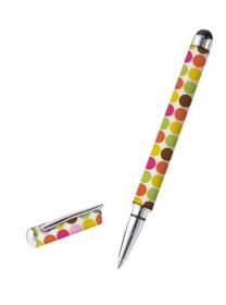 Trust Byloo  színes pöttyös Stylus Pen (18873)