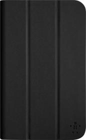 Belkin Samsung TRI-FOLD Folio 10'' fekete tablet tok (F7P339BTC00)