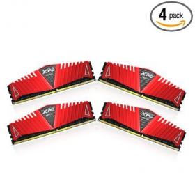 Adata DDR4 XPG Z1 4x4GB 2133Mhz CL15 DIMM (AX4U2133W4G15-QRZ)