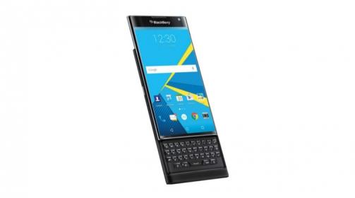 BlackBerry PRIV okostelefon (10098123)