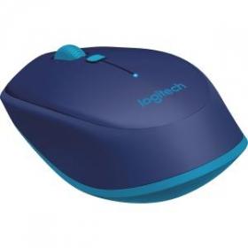 Logitech M535 bluetooth optikai kék egér (910-004531)