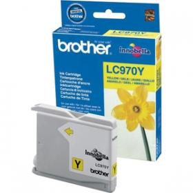 Brother LC-970Y Tintaptaron (LC970Y)