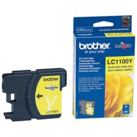 Brother LC-1100Y Tintapatron (LC1100Y)
