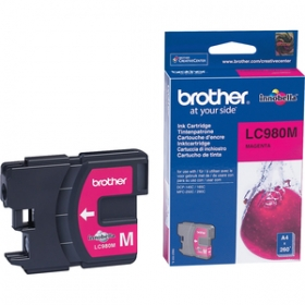 Brother LC-980M Tintapatron (LC980M)